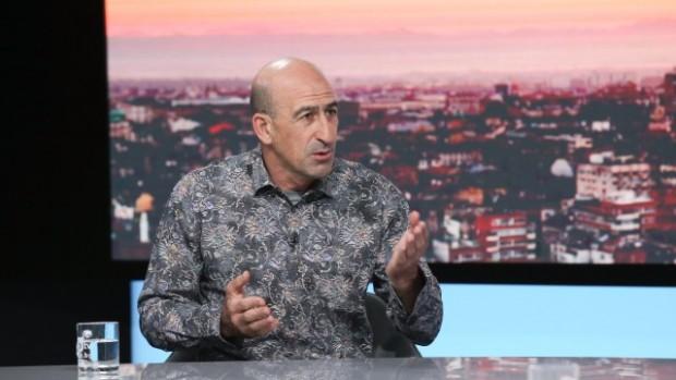 бТВВицепрезидентът на Българския футболен съюз Йордан Лечков гостува в студиото