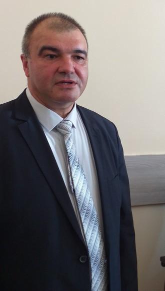 >Изпълняващият до момента функциите на окръжен прокурор на Варна Радослав
