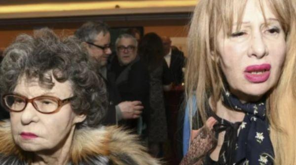 Дъщерята на голямата българска актриса Стоянка Мутафова призова всички, които