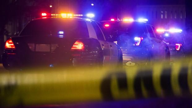 Петима души, сред които и три деца, бяха убити пристрелба