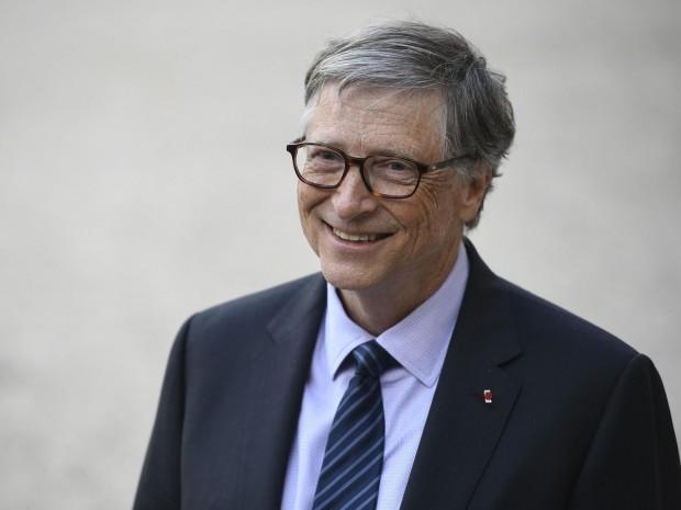 Бил Гейтс отново е най-богатият човек в света. Неговото състояние