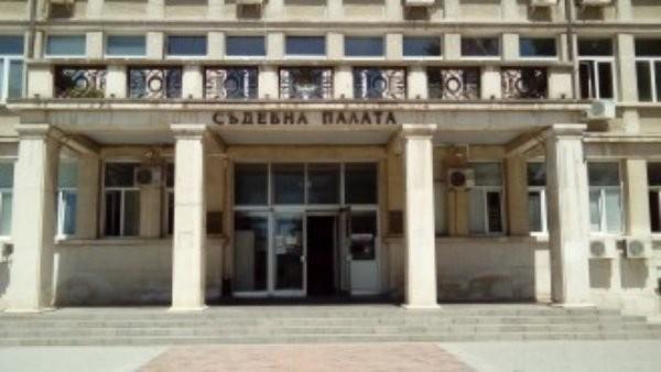 Флашмобът е протест срещу избора на Иван Гешев за главен