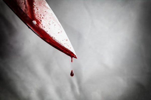 Снимка: Много кръв при семеен скандал между баща и син