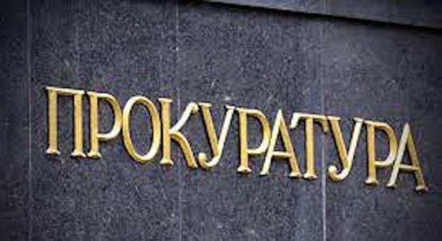 Заместник-окръжният прокурор Орлин Куздов е определен със заповед на административния
