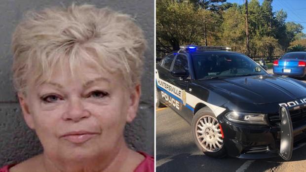 63-годишната американска учителка Ема Нийл от Северна Каролина е арестувана,