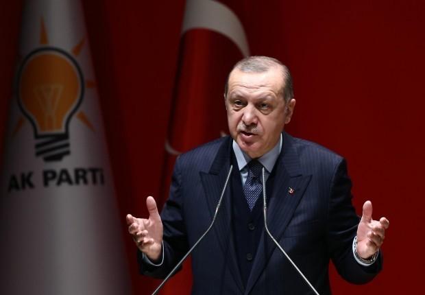Турският президент Реджеп Ердоган призова ООН, международните и регионални организации