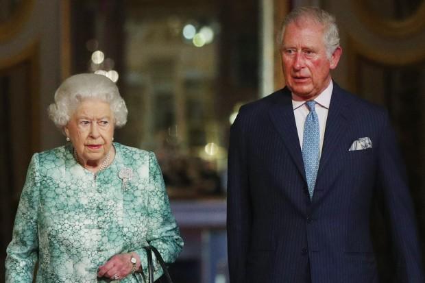 Нейно Величество кралица Елизабет Втора може да се пенсионира след