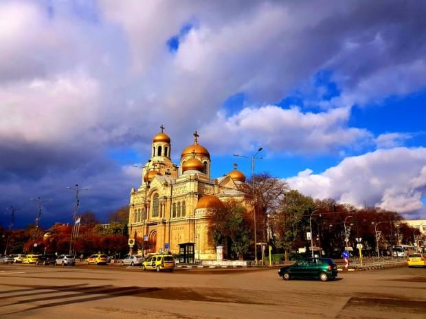 Ето какво споделят от там:Искате да научите повече за Варна