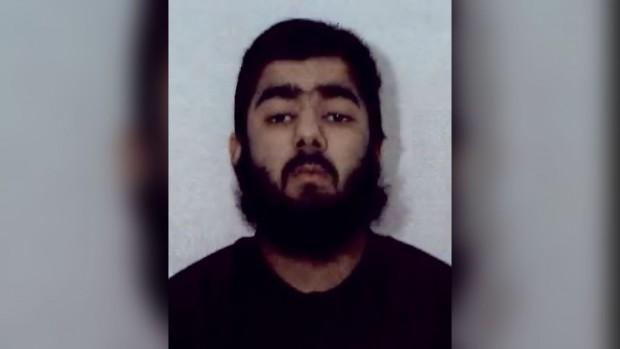 Снимка: Убиецът от Лондон е лежал в затвора за тероризъм