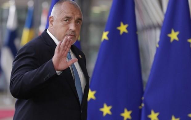 Министър-председателят Бойко Борисов ще участва в 25-ата конференция по изменение