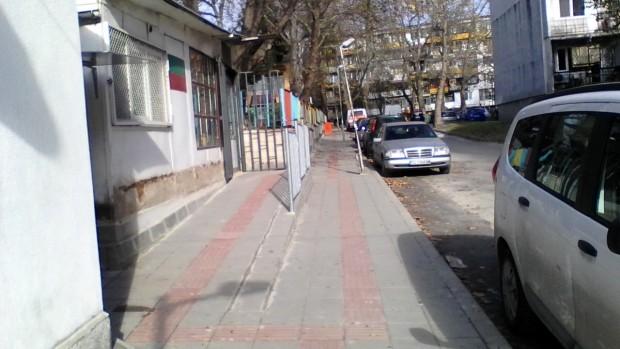 Varna24.bg Варненката Мая Шиячка, която е със зрителни проблеми, изпрати