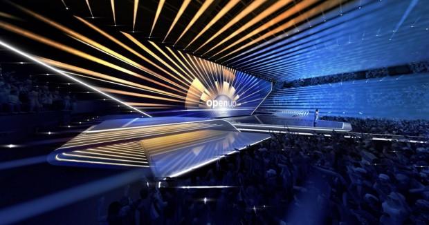 С всеки изминал ден организаторите на Евровизия 2020 открехват все