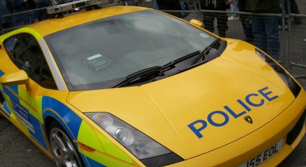 Снимка: Новите мощни полицейски коли ще вкарват в правия път джигитите, вижте как!
