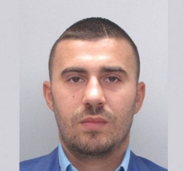 Снимка: Арестуваха сина на алкохолния бос Миню Стайков