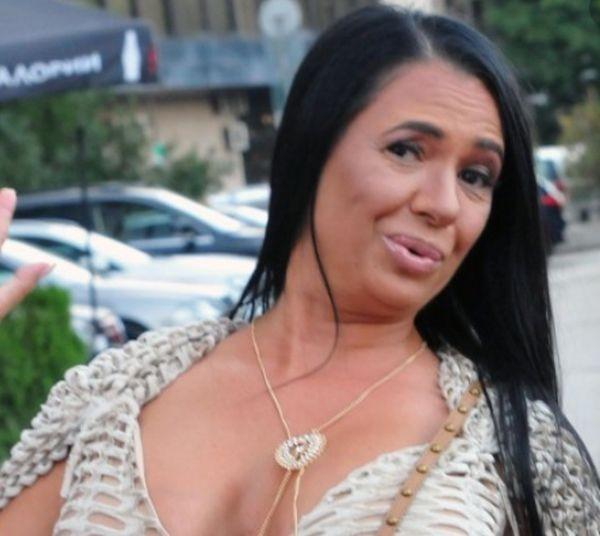 Осъдената за убийство на съпруга сиАнита Мейзер има нов мъж