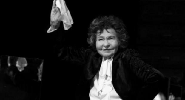 Поклонението пред голямата българска актриса Стоянка Мутафова ще бъде в