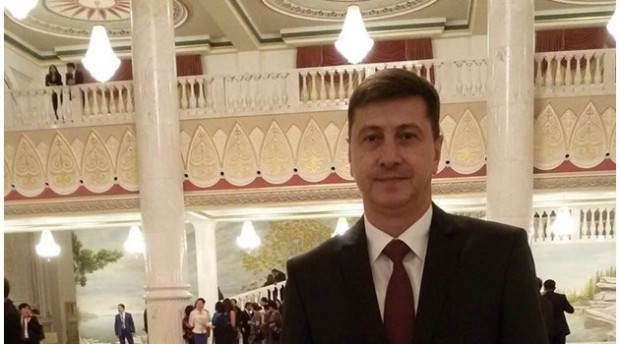 Изгоненият от Кремъл дипломат от посолството ни в Москва е