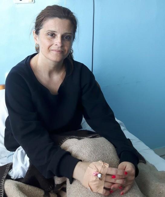 Иновативна безкръвна операция, извършена от уролозите в УМБАЛ Бургас, спаси