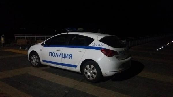 Burgas24.bgОт полицията дадоха подробности за открития край моста в Бургас