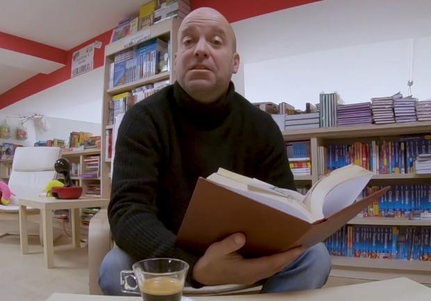 ФейсбукИво Сиромахов, главният сценарист и актьор в новата телевизия на
