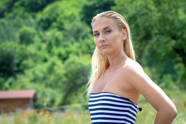 Цял месец Силвия Митева плакала за своя любим Сами Хосни,