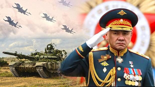 Русия е готова да си сътрудничи с НАТО, заяви руският