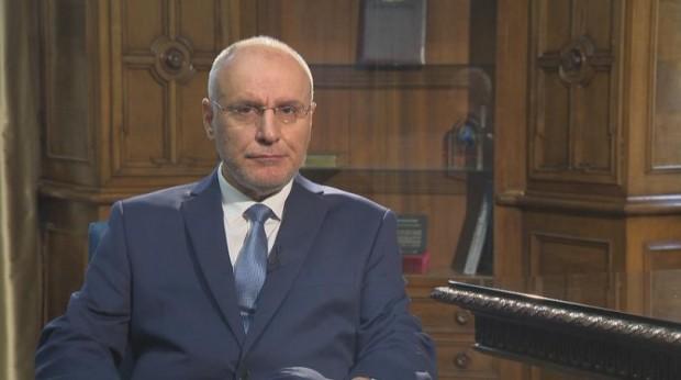 Снимка: Шефът на БНБ: Българската икономика расте с едни от най-високите темпове в ЕС