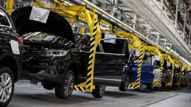 От 1 януари 2020 г. за автомобилните производители в Европа