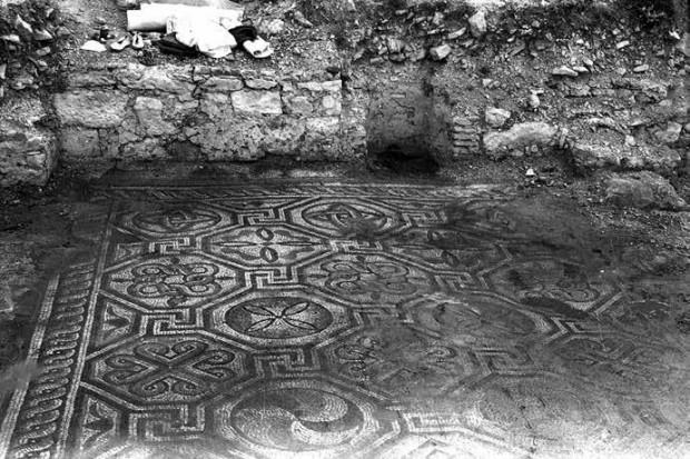 Девня - древна и модерна Безценно културно наследство се руши