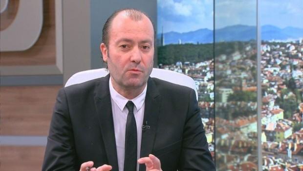 бТВЙордан Цонев е прав, че приемането на партийна субсидия от