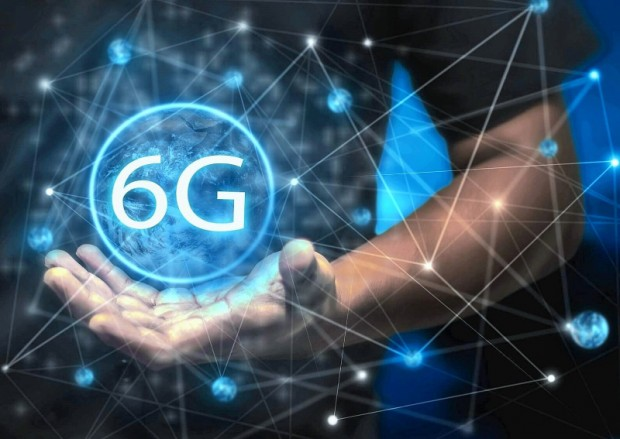 Около 2030 г. Китай планира да изгради търговска 6G мрежа.