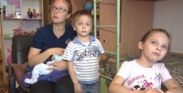 бТВБългарка по призвание, но не и по гражданство. Това е