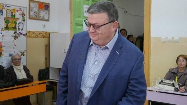 Сотир Цацаров да оглави КПКОНПИ. Цацаров бе предложен за поста