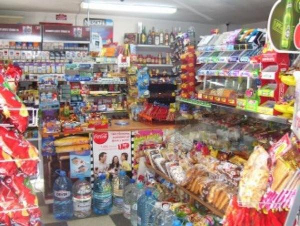 Вчера е подаден сигнал за кражба от магазин за хранителни