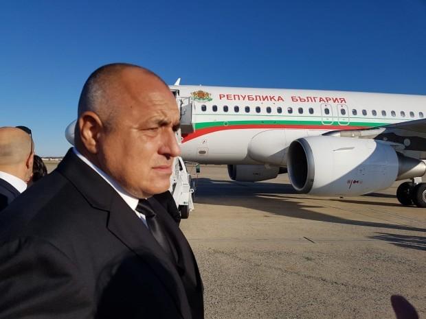 Светкавичен отговор на нападките на президента Румен Радев даде премиерът