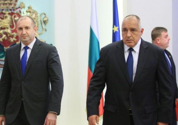 БГНЕСПремиерът Бойко Борисов, на когото днес предстои среща с генералния