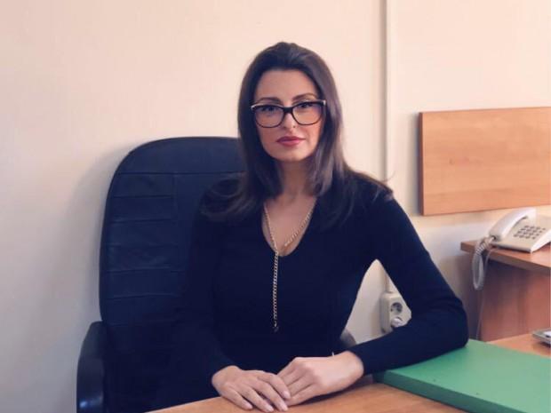 Районен съд – Бургас има нов председател - съдия Силвия