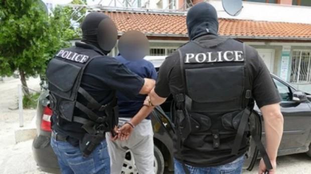 След проведена специализирана полицейска операция вчера полицаи от РУ-Карлово са