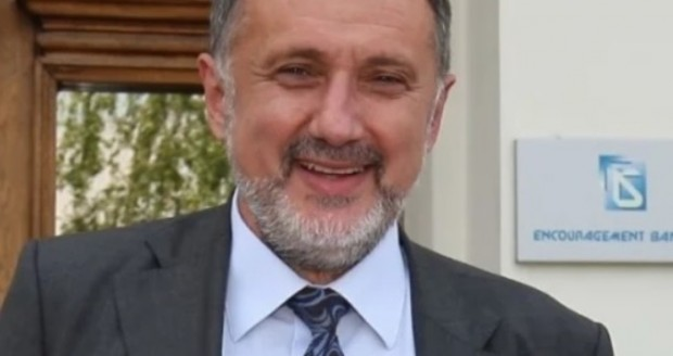 Внезапно е починал виден български банкер. Димитър Димитров, който бе