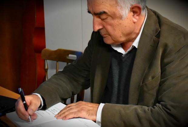 Г-н Христо Досев, почетен консул на Кралство Испания в България,