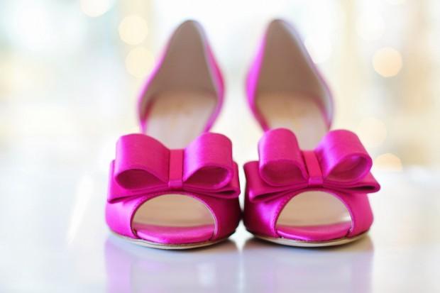 Продавачка на обувки от Далас (Тексас) направи цяло състояние в