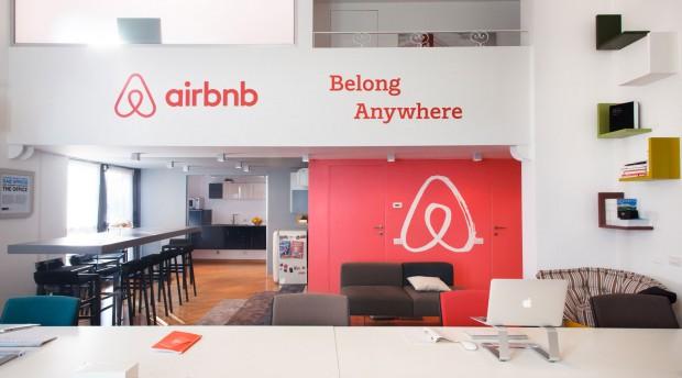 Платформата за краткосрочно настаняване Airbnb спечели днес победа срещу френските