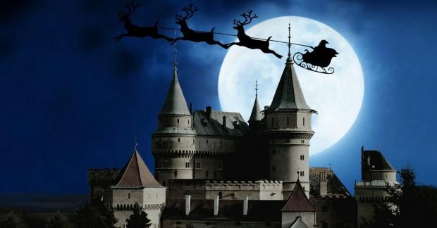 Коледата - този най-светъл семеен празник и тържество на християнските