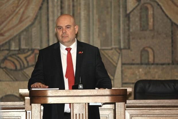 БГНЕСПо разпореждане на главния прокурор Иван Гешев разследванията на водната
