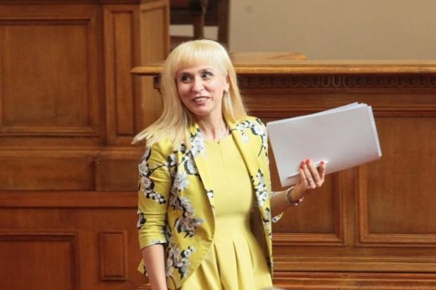 Омбудсманът Диана Ковачева е сезирала главния прокурор Иван Гешев с