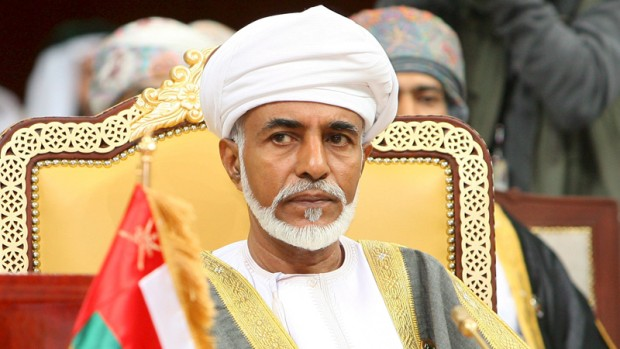 Снимка: Почина нaй-дълго управлявалият монарх в арабския свят