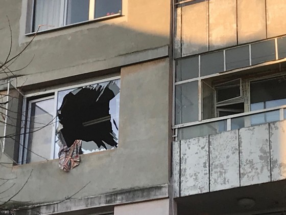Varna24.bg Днес, малко преди 06:00 ч. в Спешно отделение -