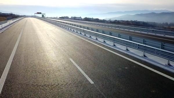 България оттегля апликационната форма за изграждането на автомагистрала
