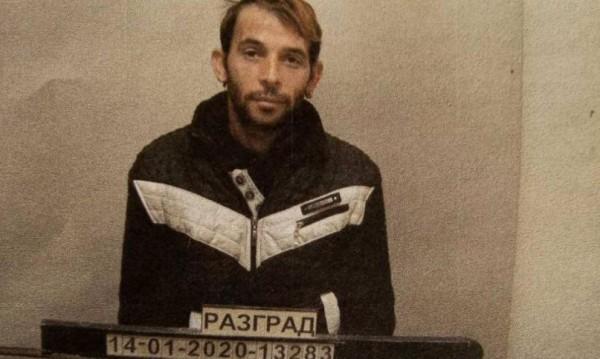 Арестант избяга по време на разпит от полицейското управление в