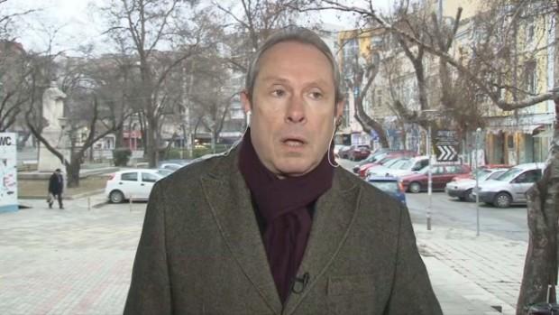 bTVБългарин попадна във фокуса на медийното внимание в Турция, след